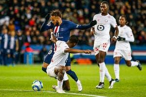 PSG : Neymar écarté à Madrid, Pierre Ménès ricane