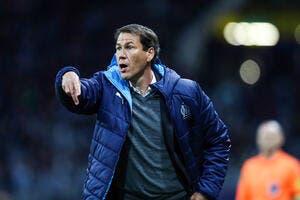 Ita : Rudi Garcia en sauveur du Milan AC, la rumeur enfle