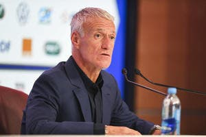 Football England - EdF: Deschamps remembers Chelsea and Bayern being the boss   - Transgaming 1