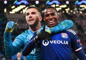 ASSE-OL: Un derby et une série, Dhorasoo voit Lyon tout exploser
