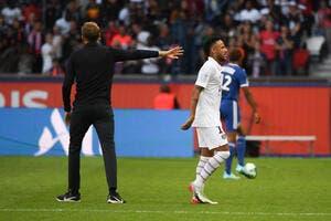 PSG: Tuchel a cinq hommes de confiance, Neymar n'est pas dans le lot