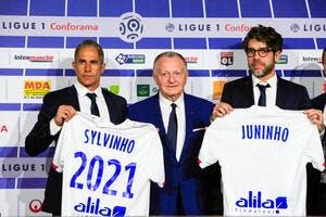 OL : Aulas confirme le rendez-vous d'après derby avec Sylvinho