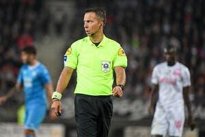 OM: Plus personne ne respecte Marseille, même les arbitres