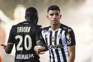 PSG: Pour Leonardo, le successeur de Kurzawa se trouve à Angers