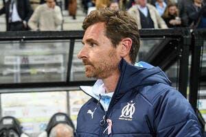 OM : AVB lance le mercato hivernal de Marseille !