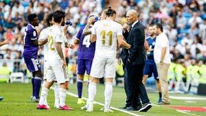 Real : Bale dit stop et exige son départ au mercato !