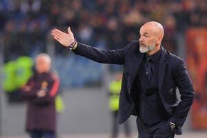 Ita : Stefano Pioli nouvel entraîneur de l'AC Milan