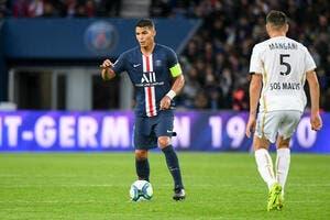 PSG: Thiago Silva est bientôt fini, Leonardo sans pitié
