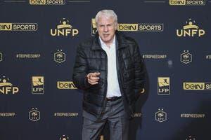TFC : Luis Fernandez cherche un club, ça le démange