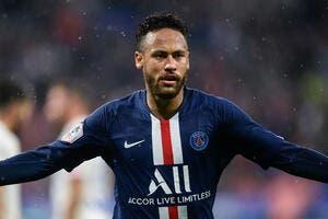 PSG : Neymar meilleur joueur du monde ? Paris peut y croire