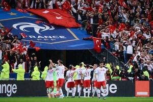 Euro 2020 - France-Turkey: End military salaries, UEFA can hit hard   - Transgaming 1