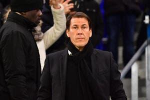 OL : Rudi Garcia et ses agents sont arrivés à Lyon !