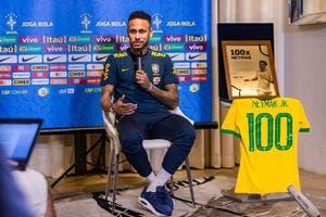 PSG : Neymar out, c'est positif... pour Paris