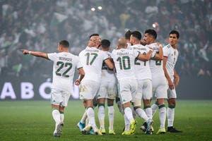 L'Algérie met le feu à Lille, et à la Colombie