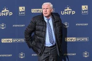 Liga: Luis Fernandez nouveau boss de Valence, Peter Lim l'adore