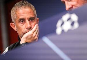 OL : Accord trouvé pour le départ de Sylvinho !