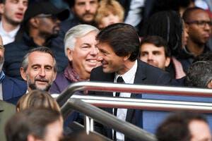 PSG : Leonardo ne lâche pas cet espoir à 35 ME au mercato