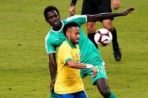 PSG : Paris allonge la monnaie et Neymar se pète, un scandale
