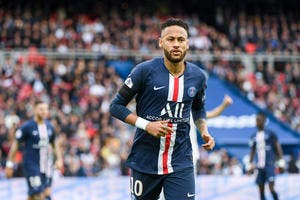 PSG : Le 20 août, Neymar panique et sort 20ME !