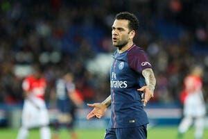 PSG : Paris est raciste et pas magique, Dani Alves accuse !