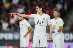 PSG: Cavani ou Icardi, c'est qui le plus fort? Un défenseur parisien répond