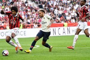 PSG : Encore un coup dur pour Neymar, une pause est demandée