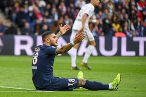 PSG : Tuchel chouine, ça sent la défaite à Nice