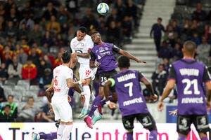 L1 : Nantes et Lille tombent, Lyon au bord du gouffre