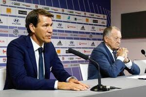 OL : Comment Rudi Garcia a retourné le vestiaire de Lyon