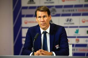 OL : Qui sera capitaine de Lyon ? Rudi Garcia a une idée