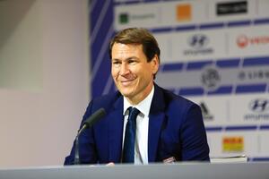 OL : Rudi Garcia a « une grande gueule » et le paie à Lyon