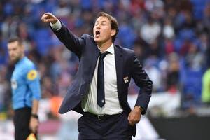 OL : Rudi Garcia est un faux Lyonnais, l'imposture dénoncée