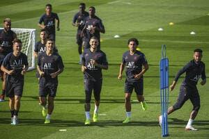 PSG : La preuve d'amour XXL d'un Parisien pour Neymar