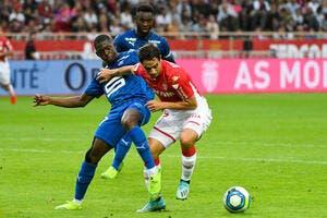 L1 : Monaco dompte Rennes grâce à un Ben Yedder de gala !