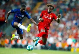 Man United - Liverpool : Les compos (17h30 sur C+S et RMC 1)