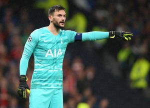 Ballon d'Or : Hugo Lloris nominé pour le trophée Yachine