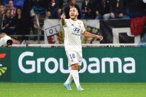 OL : Cherki en Ligue des champions et plus en Youth League