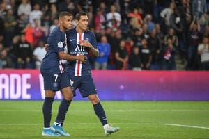 PSG : Mbappé ? Neymar ? Non, la star à Paris c'est lui !
