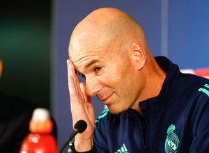 Esp : Zidane viré cette semaine du Real Madrid ?