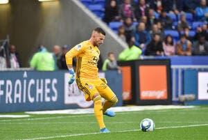 OL: Le message fort, Rudi Garcia change de capitaine
