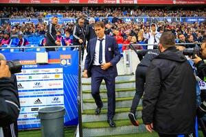 OL : Rudi Sylvinho aux commandes, Lyon ne va pas mieux