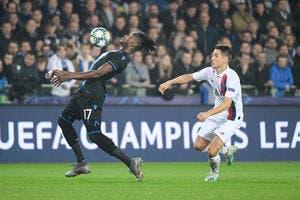 PSG: Deux nouveaux blessés contre Bruges, mais c'est quoi ce délire ?