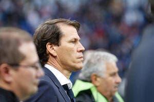OL : Roi du mystère, Garcia laisse planer un gros doute à Lyon