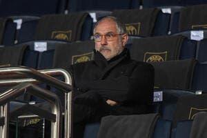 OM : Garcia le défonce, Zubizarreta s'en fout royalement