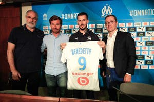 OM : Marseille va mettre le feu au mercato d'hiver !