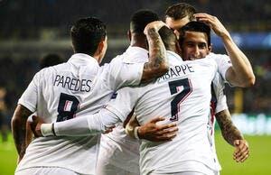 PSG : Paris gagne 5-0, Rothen grogne encore