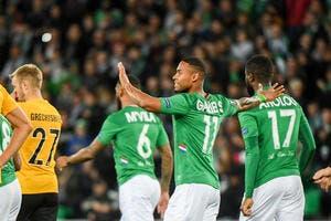 EL : Gabriel Silva tire à pile ou face, l'ASSE n'avance pas