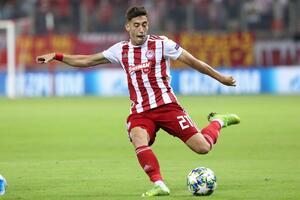 OL: Lyon assiste à la victoire du Bayern, deux pistes étudiées?