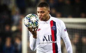PSG : Le joli coup de Mbappé en vue du Ballon d'Or