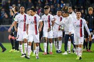 PSG: Le Paris SG éjecté du mondial des clubs?